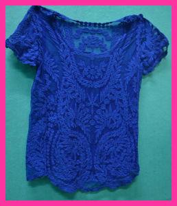Lace Garment 2 pictures & photos