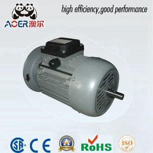 Best Water Pump Electric 0.5HP Motor pictures & photos