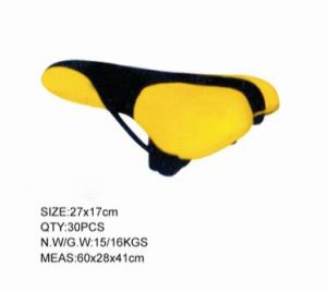 High Quality Bicycle Saddle (PFT-539)