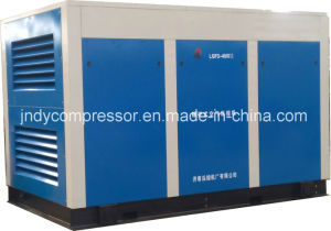 Two Stage Series Screw Air Compressor pictures & photos