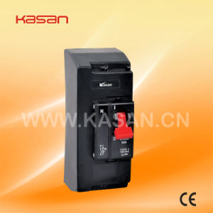 Hydraulic Magnetic Circuit Breaker (KSX) pictures & photos