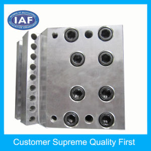 Low Price Extrusion Mould PP/PE/PS/ABS Sheet Mould pictures & photos