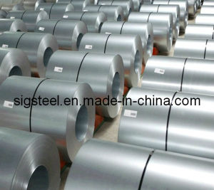 Hot Dipped Galvanized Steel Coil/Sheet (ISO9001: 2008; BV; SGS) pictures & photos