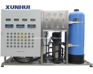 RO System of Ultra Water Purification Treatment Equipment Puro-500s