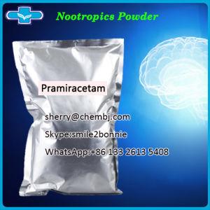 Nootropic Drugs Amacetam Pramiracetam for Memory Improvement pictures & photos