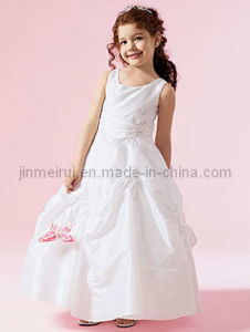 Flower Girl Dress (JM-12)