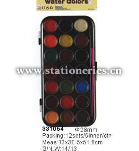 Water Color Sets (331054)
