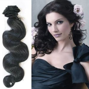 Body Wave 100% Brazilian Human Hair Extension 10′′-28′′