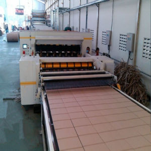 Automatic High Speed Corrugated Cardboard Production Line for Carton Machine pictures & photos