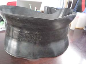 Truck Bus Tyre Flap 1100-20 1200-20 1000-20 pictures & photos