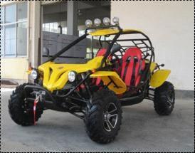 500CC Go Kart with EEC EPA Certificate (GBT500GK EEC)