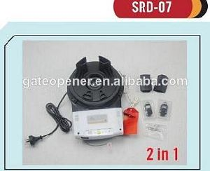 Waterproof Automatic Roller Door Operator for Home Use