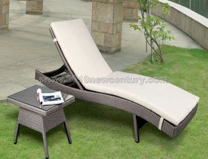 Lounger, Chaise Lounge, Sun Lounger, Rattan Lounger, Lounge Sofa, Lounger Bed, Sun Bed (5068) pictures & photos