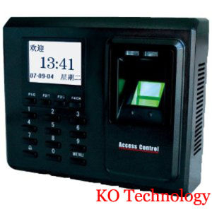 Professional Fingerprint Access Control System Finger Access (Ko-F702s)