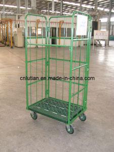 Mobile Tool Cart