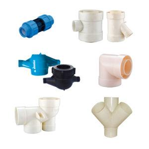 PVC Fittings Mould (JZ-P-C-03-014-A) pictures & photos