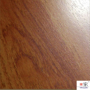 CE Approved Laminated Flooring (Crystal) pictures & photos