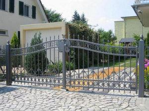 Gate - 1