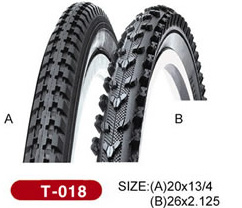 Solid PU Tyre, Solid Industry Tyres, Solid Bicycle Tyres pictures & photos
