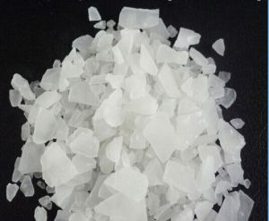 Aluminium Sulphate for Watertreatment