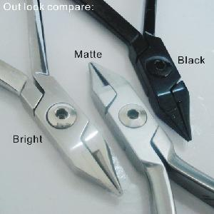 Dental Instrument: Orthodontic Pliers pictures & photos