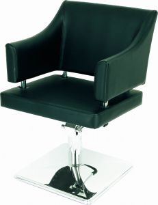 Hydraulic Salon Chair (LY6362)