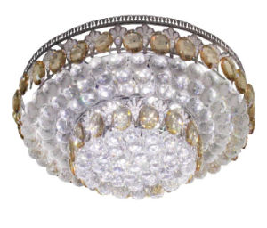 2015 LED Crystal Ceiling Light