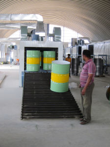 Steel Drum Production Line/ Barrel Production Line pictures & photos