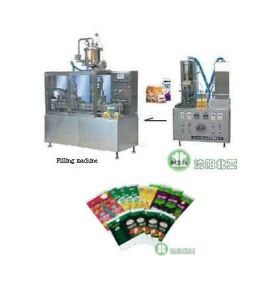 Liquid Egg Carton Packing Machines (BW-1000-2) pictures & photos