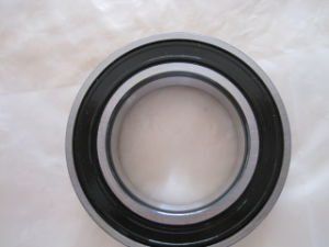 High Precision China Bearing Factory 6204 Deep Groove Ball Bearing pictures & photos