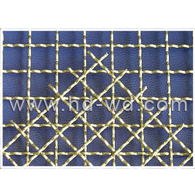 Crimped Wire Mesh with High Quality (SS304) pictures & photos