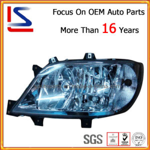 Replacement Parts Head Light for Benz Sprinter ′03-′04 pictures & photos