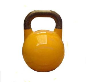 Competition Steel Kettlebell (SA46) pictures & photos