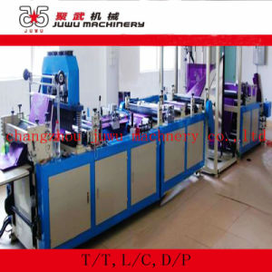 Nonwoven Fabric Bag Making Machine pictures & photos