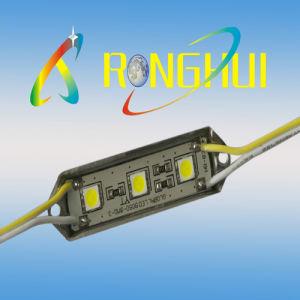 Metal Clad 3PCS 5050 SMD LED Module (RH-F1248X3SMD-5050)