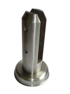 Glass Frameless Fence Spigot (TD908032F)