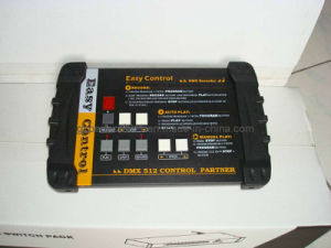 DMX 512 Easy Console (PH-1308)