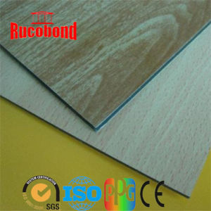 Double Side Polyester Painted Aluminum Composite Panel/Aluminum Panel (RCB140328H) pictures & photos