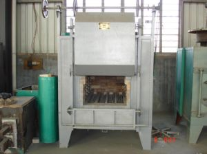 Box Resistance Furnace
