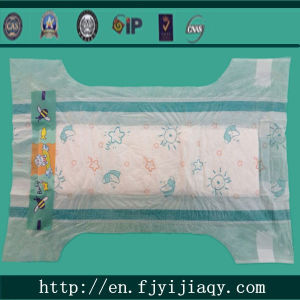 Manufactures Baby Cotton Diapers pictures & photos