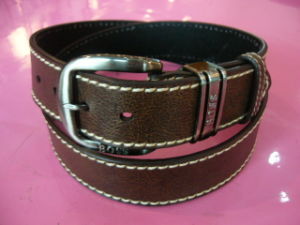 Real Leahter Belts (P1100812)