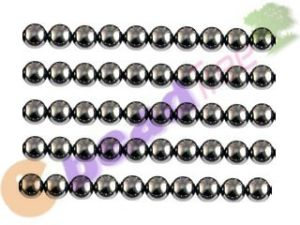 Strong Magnetic Bead