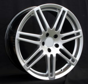 Alloy Wheel for RS4/A4