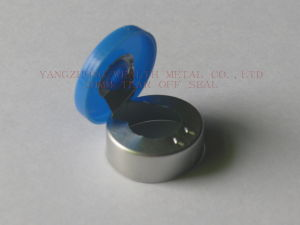 20mm Tear off Cap pictures & photos