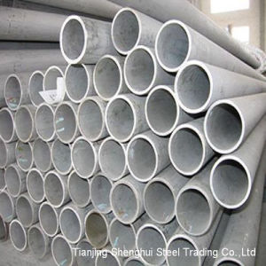 Premium Quality Stainless Steel Pipe (AISI316L grade) pictures & photos