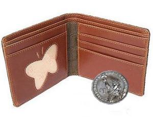 Wallet (W002)