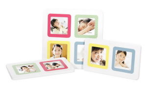 Glass Photo Frames (FR-F111)