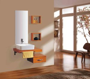 Bathroom Cabinet (BS-025)