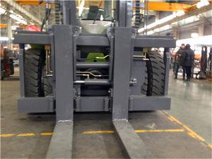 Snsc 10 Ton Diesel Forklift pictures & photos