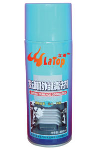 Engine Foamy Cleaner